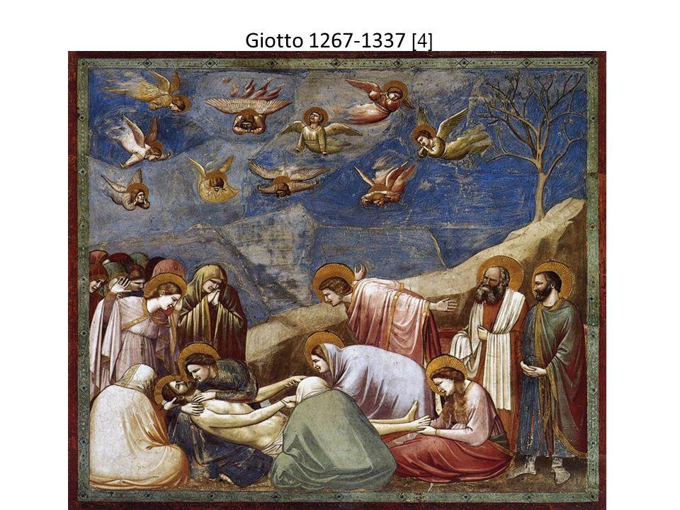 Giotto 1267-1337 [4]